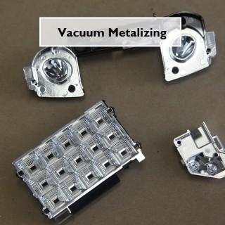 Vacuum Metalizing