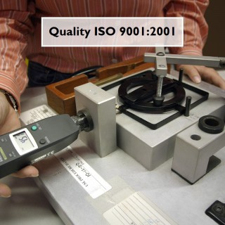 Quality- ISO/TS 16949:2009
